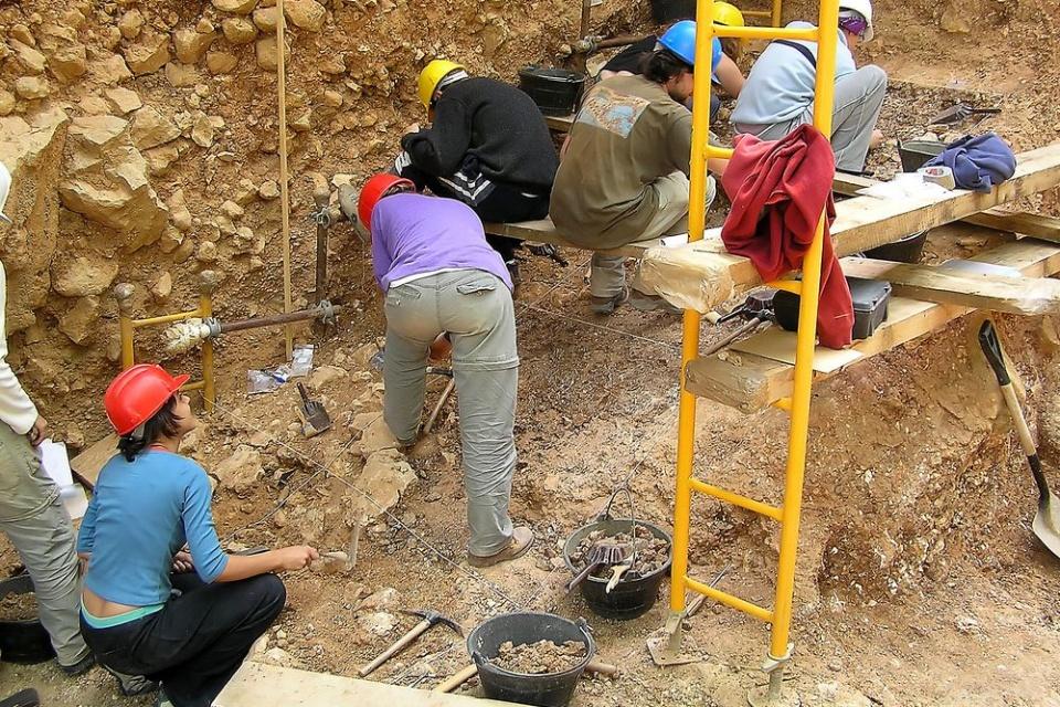 publica arqueologia